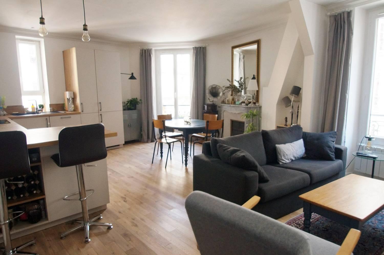 acheter appartement 75018